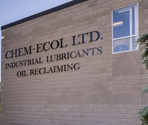 Chem-Ecol | Your Single Source Lubrication Partner